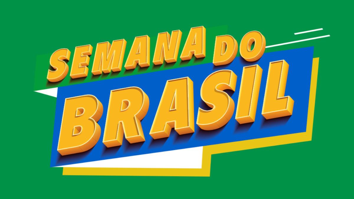 Semana do Brasil 2020: Ações para preparar a sua loja e alavancar as vendas!
