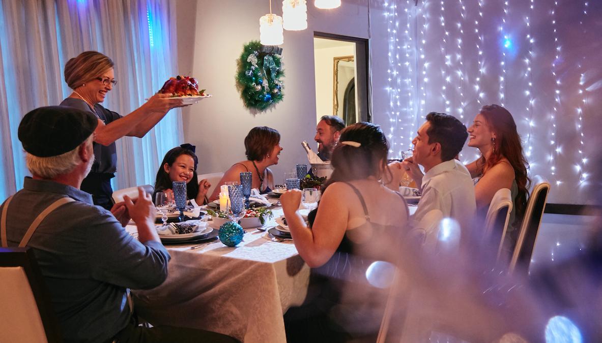 3 dicas para uma excelente ceia de Natal