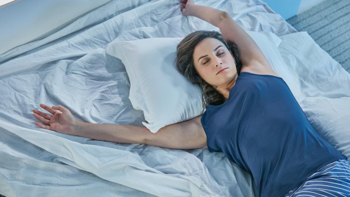 Como lidar com a interferência do calor no seu sono?