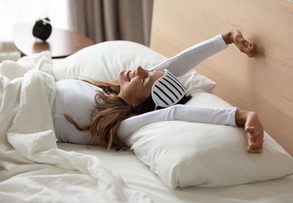 Conheça a rotina ideal para dormir melhor