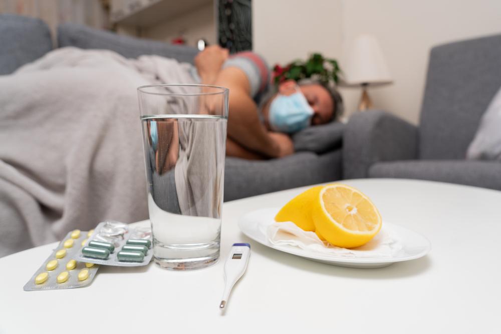 Como dormir bem auxilia a nossa imunidade?